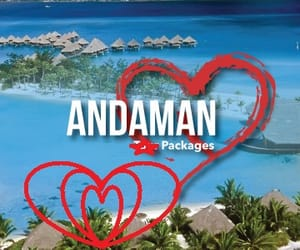 andaman packages and tour package in andaman image
