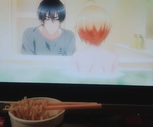 yaoi, love stage, and stage love image
