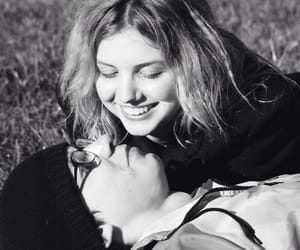 cassie ainsworth, mike bailey, and skins image