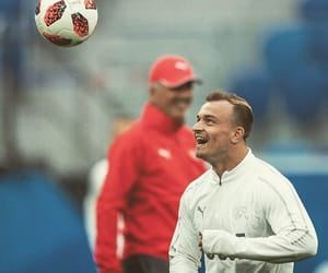 bae, love, and xherdan shaqiri image