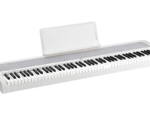 piano, review, and digital piano image