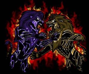 black panther, disney, and Marvel image