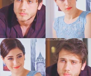 love, maral, and maral ve sarp image
