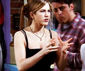 funny, Jennifer Aniston, and rachel greene image