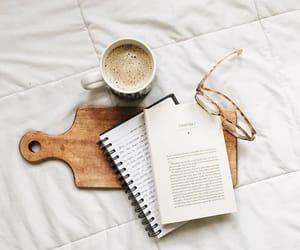 aesthetics, books, and shades image