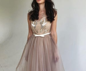 dresses, fashion, and party image