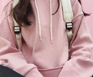 aesthetic, pinky, and cool image