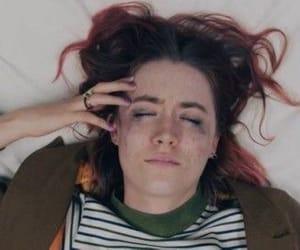 Saoirse Ronan, lady bird, and ladybird image