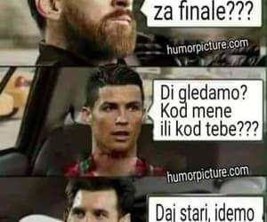 Croatia, Ronaldo, and world cup image