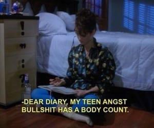 Heathers and teen image