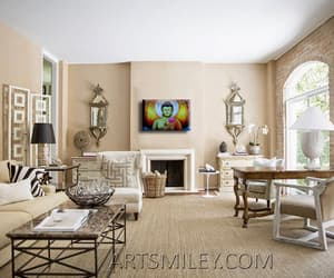multicolored, realistic art, and buy paintings image
