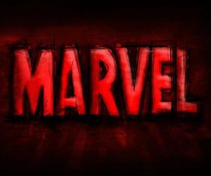 comics, geek, and Marvel image