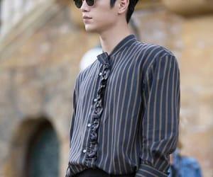 seo kang joon, are you human, and are you human too image