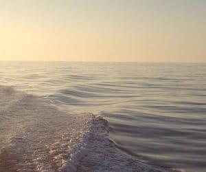 sea and beach image