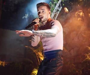 familiar, liam payne, and one direction image