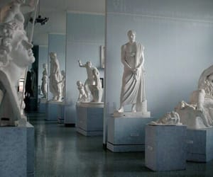 art, sculpture, and museum image