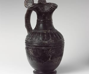 ancient, jug, and etruscan image