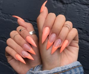 inspiration, claws goal, and nails goals image