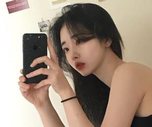 aesthetic, korea, and kstyle image