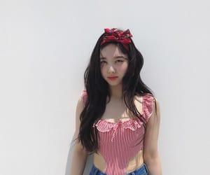nayeon, twice, and mina image