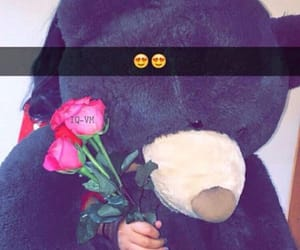 boyfriend and roses image