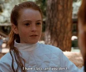 the parent trap and lindsay lohan image