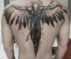 amazing, tatoo, and tatoos image