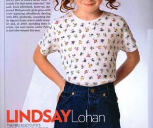 lindsay lohan and the parent trap image