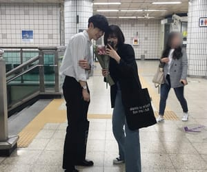 asian, boyfriend, and couples image