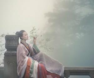 Dream, geisha, and сон image