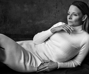 actress, jodie foster, and clarice image