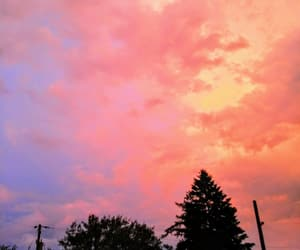colors, nature, and sky image