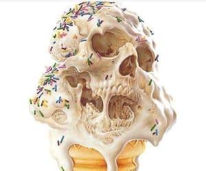 amazing, art, and icecream image