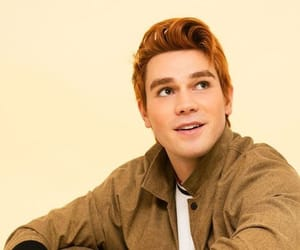 Archie, riverdale, and kj apa image