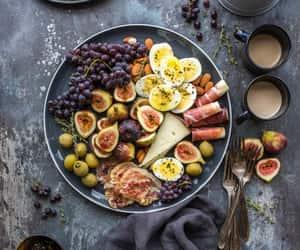 eat, food, and yummy food image