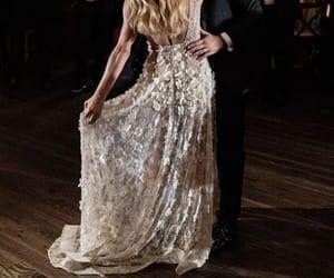 ashley greene, elegancia, and wedding image