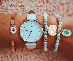 accessoires, beautiful, and chic image