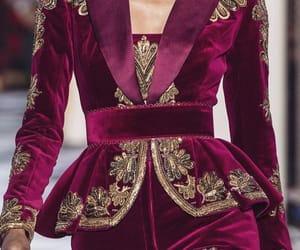 designer, fashion, and Zuhair Murad image