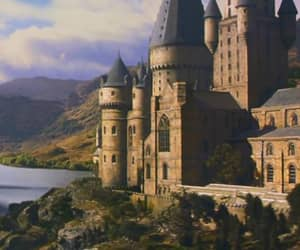 hermione granger, hogwarts, and wand image