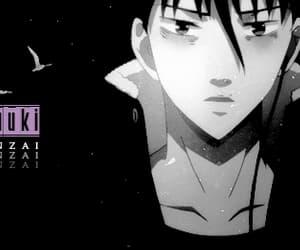 anime, devil's line, and boy image