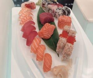 sushi, wanderlust, and lifeintravel image