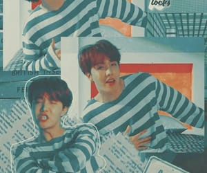 bts, jhope, and wallpaper image