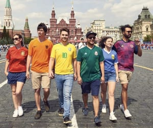 pride, rusia, and lgbt image
