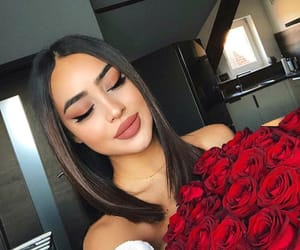 beauty, goals, and style image