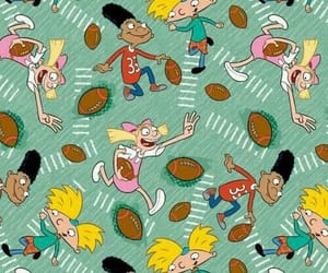 hey arnold, wallpaper, and arnold image