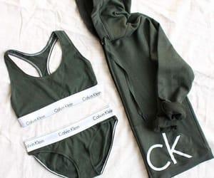 Calvin Klein, fashion, and CK image