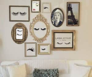 decoration, Marilyn Monroe, and room image