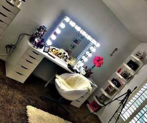 girls, stylish, and room decoration image