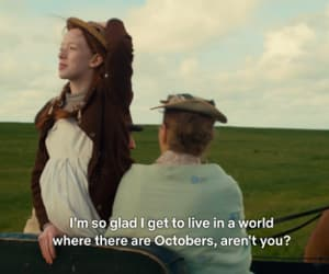 anne, quote, and netflix image