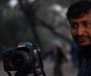 camera, films, and hard image